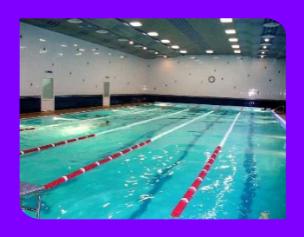 Справка от терапевта для бассейна в Подольске